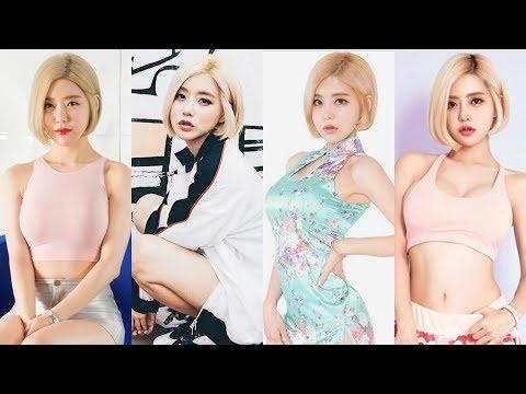 Beautiful Dj Soda from Korean - Dj Remix in Korean