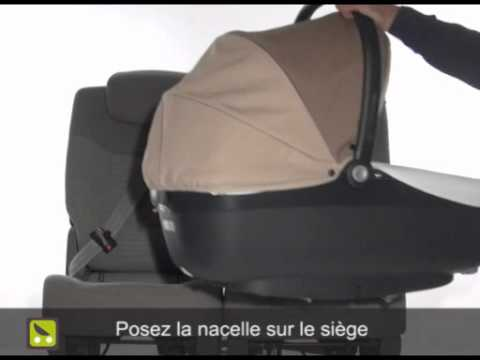 03 peg perego navetta xl youtube. Black Bedroom Furniture Sets. Home Design Ideas