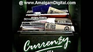 Curren$y - On My Way - JET FILES - Produced by Big Chop (www.AmalgamDigital.com)