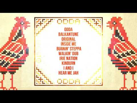 PlusStepper – ODDA [FULL ALBUM - ODGP143]
