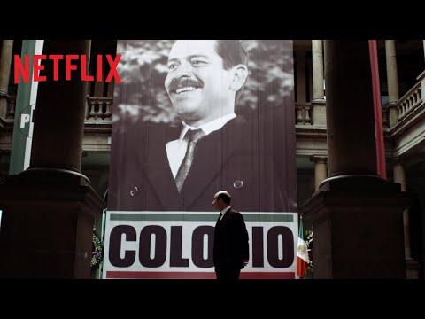 Historia de un Crimen: Colosio | Tráiler oficial | Netflix