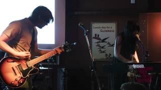 "Copperhead ""Heavyweight"" Live - 2014 Calgary Folk Music Festival Songwriting Contest Winner"