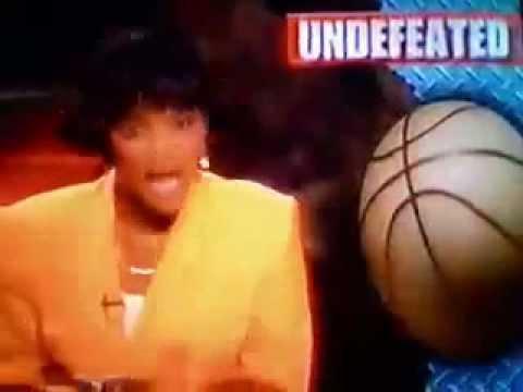 """Women's Pro Basketball on Fox Sports"""