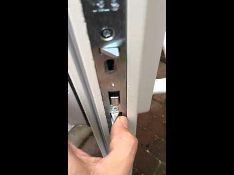 Yale doorman problem