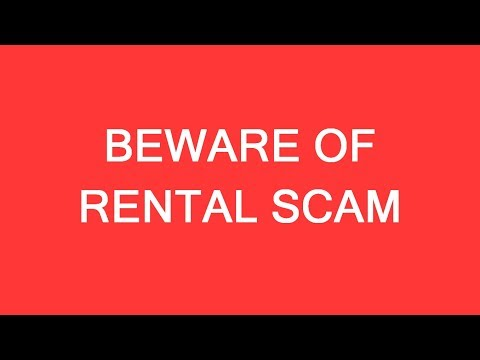 Be Aware! Real Estate Scam Targeting New Immigrants In Canada. LP Group