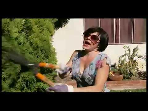 Lynn Adrianna comedy reel