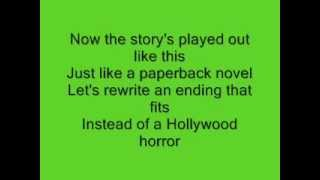 Nickelback - Someday lyrics