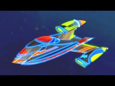 Майлз с другой планеты -Галактек: Похищение сферы/ Галактек: Спасти адмиралов Сезон 2 Серия 6 Disney
