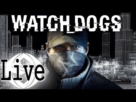 Watch_Dogs | Hacking Your Browser History