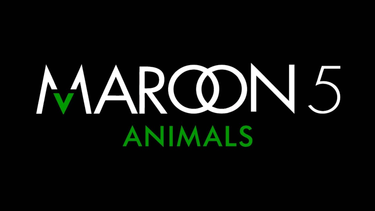 maroon lyrics memories animals song music levine adam single