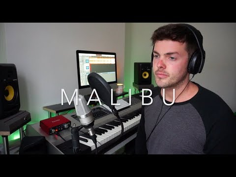 Malibu - Miley Cyrus (Cover)