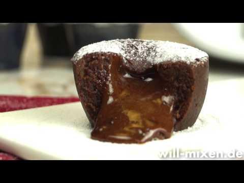 Lava Kuchen Aus Dem Varoma Des Thermomix Video Will Mixen De