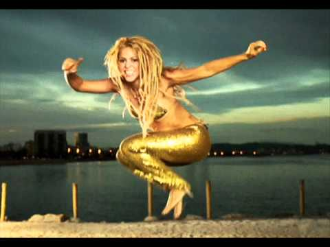 Shakira  Loca   Original Version