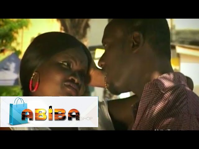 Abiba  S01 E20 - Transition Series Pt 1 | TV SERIES GHANA