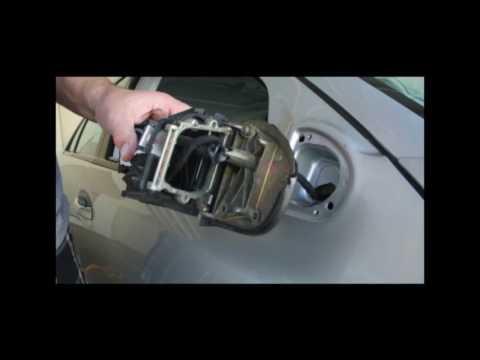 Mercedes Benz L+R For W211//W203 EClass Exterior Door Mirror Gasket Rubber Seals