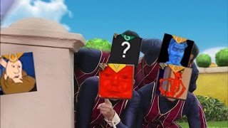 we are number heh