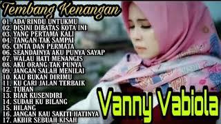 Download lagu Vanny Vabiola Full Album 2020 - Ada Rindu Untukmu - Jangan Salah Menilai   dibatas kota ini COVER