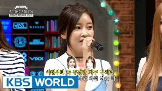 Global Request Show: A Song For You 4 - Ep.6 with T-ARA (2015.09.11)