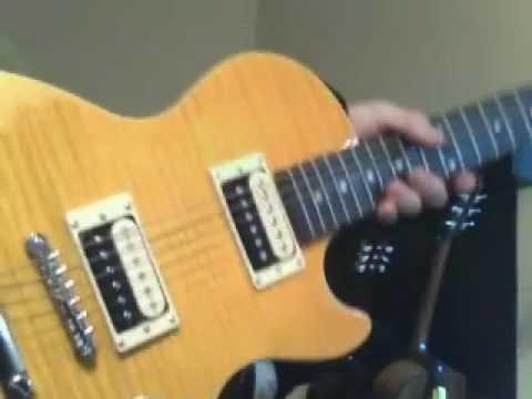 epiphone slash 39 afd 39 les paul special electric guitar review youtube. Black Bedroom Furniture Sets. Home Design Ideas