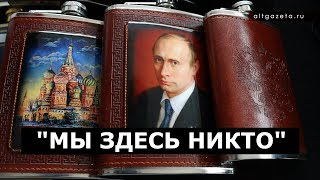Торгующие сувенирами у лавры жалуются на власть I Сергиев Посад