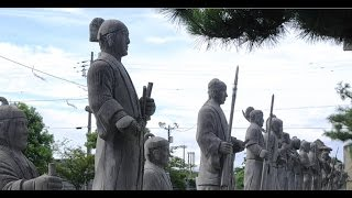 岡山、四国の旅を終え 残りの青春18切符で 中国、関西、近畿、中部、 関...