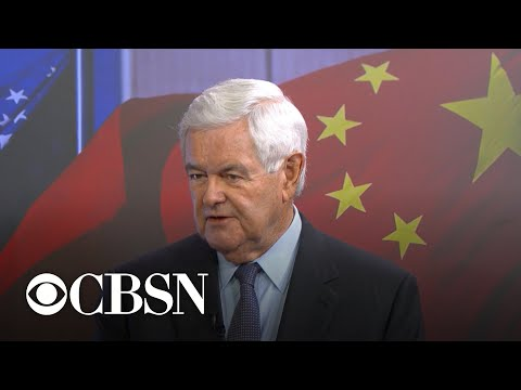 Newt Gingrich on