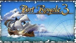 """Port Royale 3 Español cp1:""""principios basicos del juego"""""""