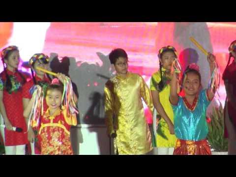 BUP SEN HONG 2016 - BINH DUONG