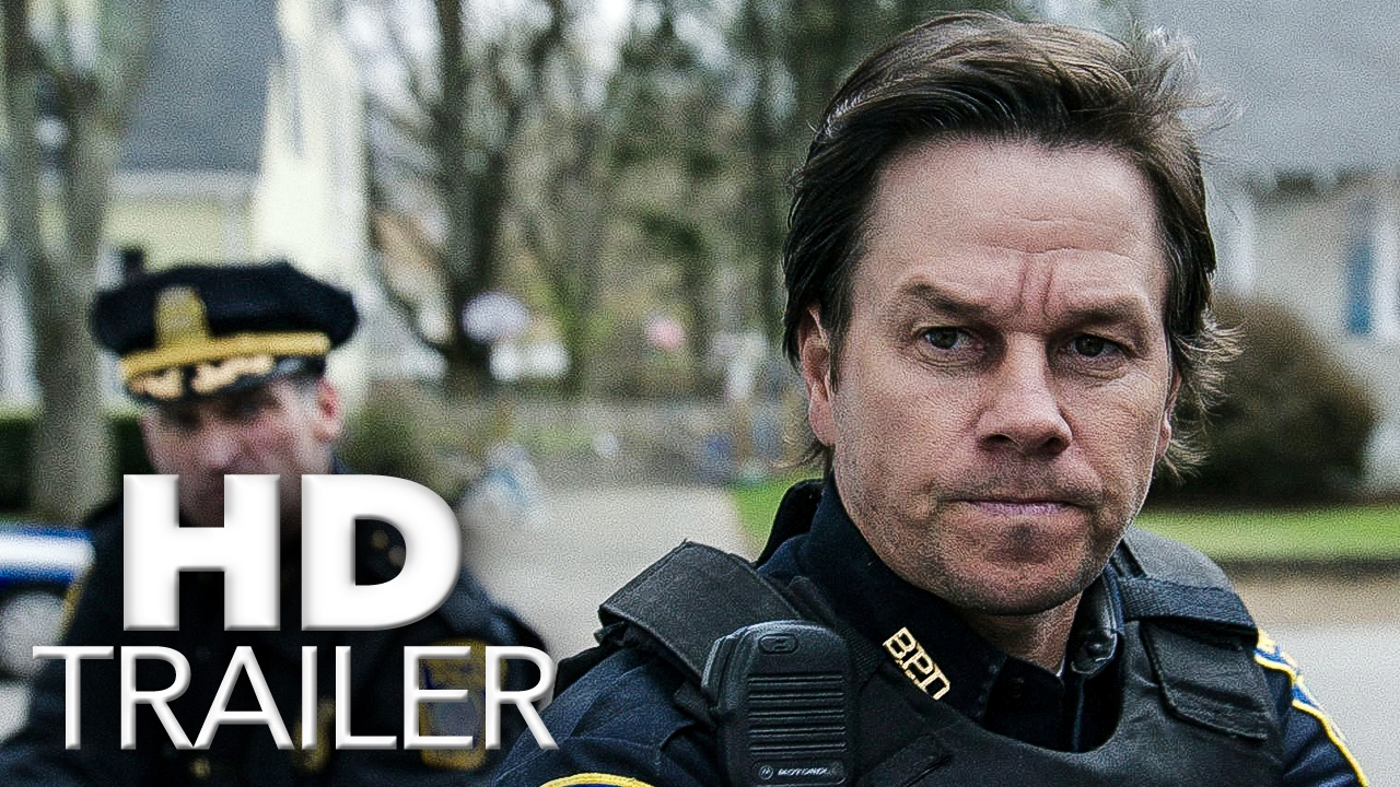 Boston Trailer