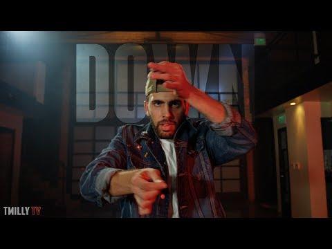 FARR - Down - Freestyle By Jake Kodish #TMillyTV #Dance