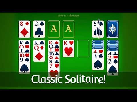 free game of solitaire regular solitaire