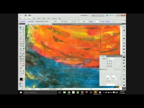 Learn Adobe Illustrator For Tool Paths 01-17-2016
