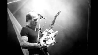 Watch Adrian Belew Gunman video