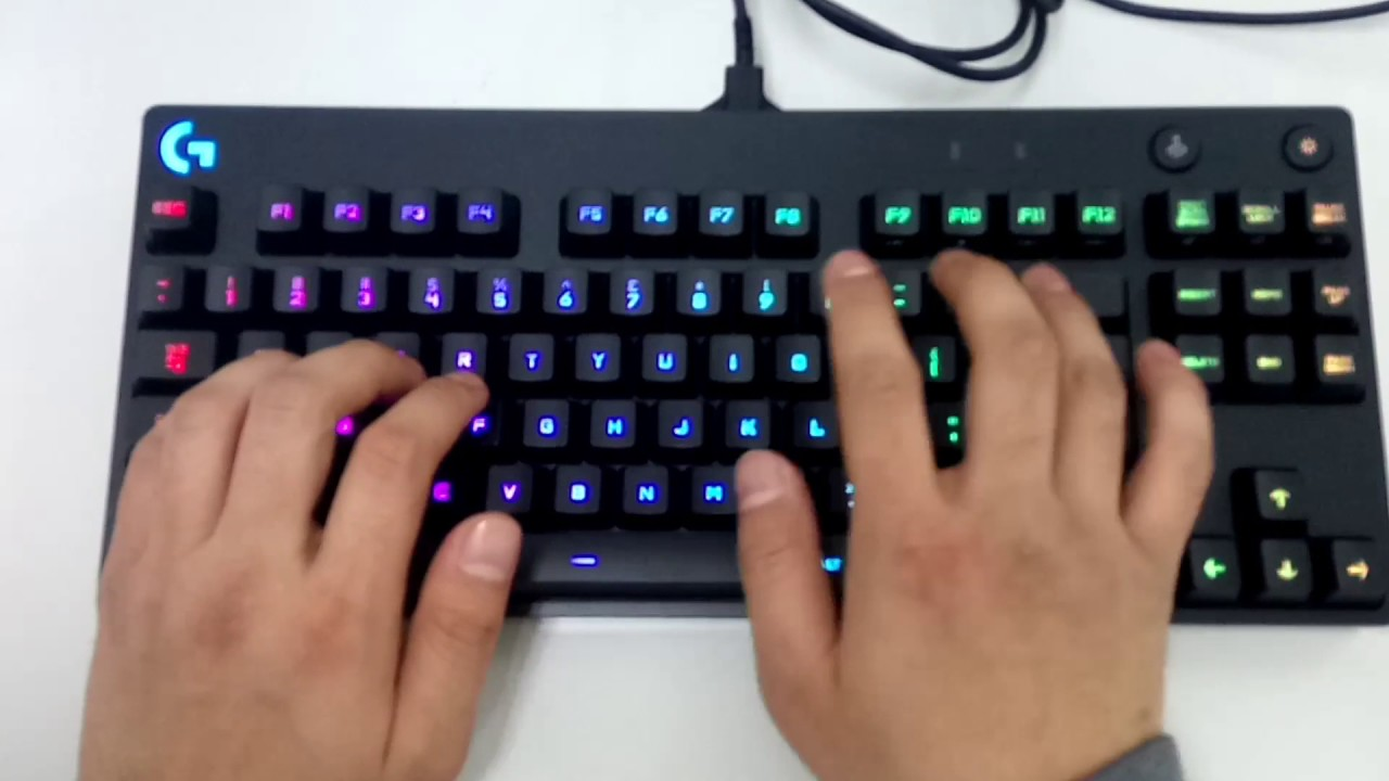 how to play g on keyboard