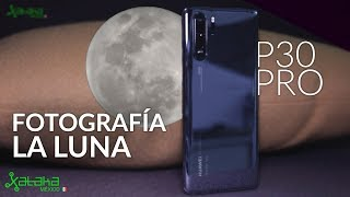 Huawei P30 Pro, PRIMERAS IMPRESIONES en MÉXICO: el mejor ZOOM  de un smartphone está aquí