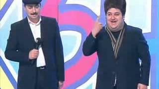 Парни из Баку  45 лет КВН   2006   YouTube