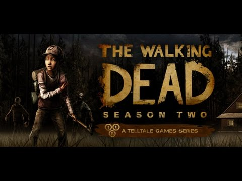 The Walking Dead: Season Two Full Episode English Free Download 100%trust Me :) FOR ANDRIOD