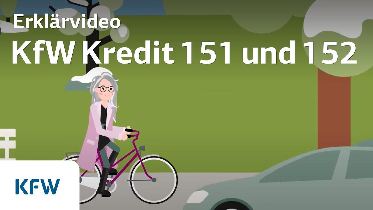 Beantragung Kfw Kredit Energieeffizient Sanieren Youtube