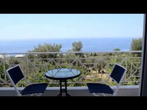 Holiday Apartment in Dhermi, in the Albanian Riviera