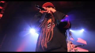 Baixar 02 - Aveces (LIVE SALA HEINEKEN -END OF TOUR-  MADRID 2011)