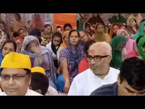 Sidhpeeth Dandi Swami mandir Ludhiana ,Sh Ashwani Groverji26/8/2017