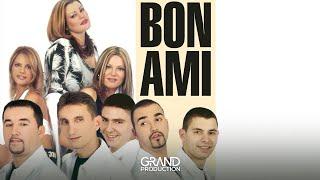 Bon Ami - Ne mogu da te volim - (Audio 2003)