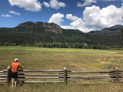 Colorado Hushon Family Vacation 2017