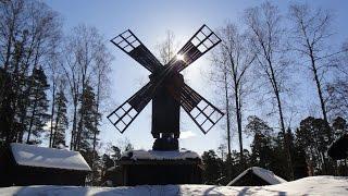 Хельсинки, музей Сеурасаари || Seurasaari open-air museum(http://toneup.ru/?p=6095 || отзыв Хельсинки, экскурсия в музей под открытым небом Сеурасаари., 2013-03-30T19:02:22.000Z)