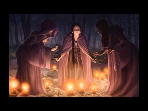 Ordo Funebris - A Witches Song