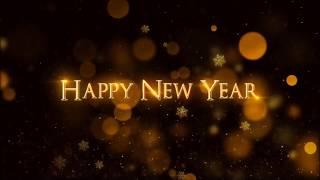 Happy New year Whatsapp Status 2020 New Year countdown 2020 newthink4you
