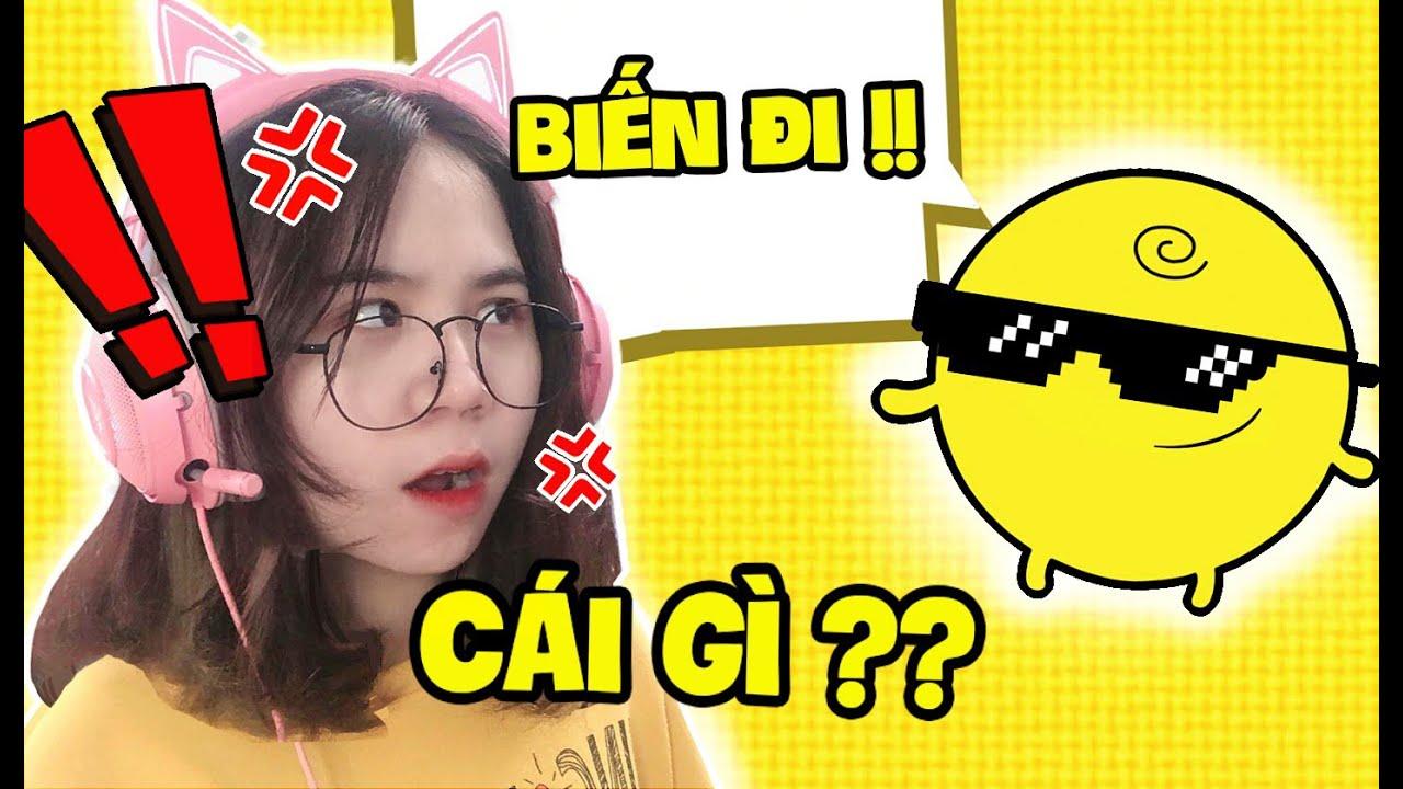 """Mèo Simmy Phẩn Nộ Khi Bị Simsimi """"CÀ KHỊA CỰC GẮT"""" Trong Lúc Trò Chuyện"""