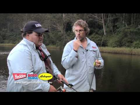 How To - Catch Bass On Surface Lures