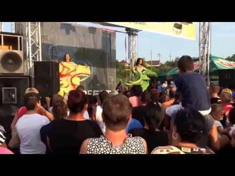 Andreea Balan, 2 Cernica, Sep 5, 2015