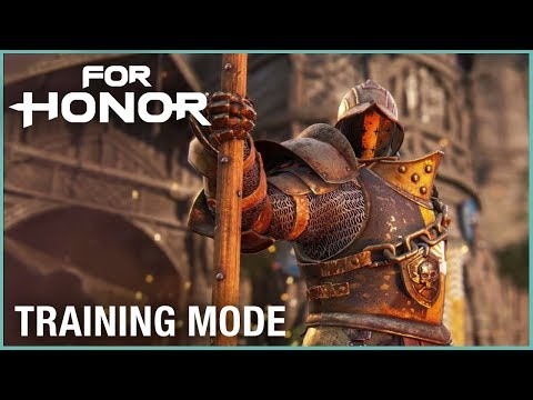 For Honor: Training Mode | Trailer | Ubisoft [NA]